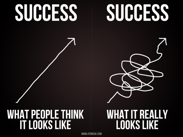 Wordless Wednesday - Success!